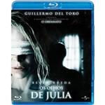 Blu-ray os Olhos de Júlia