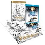 Blu-Ray - os Passáros - Alfred Hitchock - Edição Especial 50º Aniversário