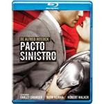 Blu-ray Pacto Sinistro