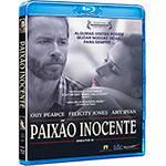 Blu-ray - Paixão Inocente