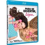 Blu-Ray - para se Divertir, Ligue...