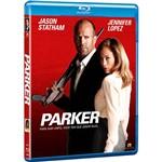 Blu-ray - Parker
