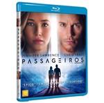 Blu-Ray Passageiros