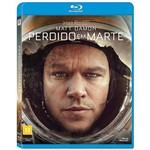 Blu-Ray - Perdido em Marte