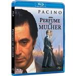 Blu-ray Perfume de Mulher - Universal