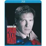 Blu-Ray Perigo Real e Imediato