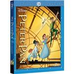 Blu-Ray Peter Pan Edição Diamante (1 Disco)