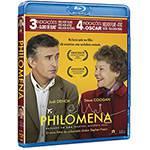 Blu-ray - Philomena: Baseado em uma Incrível História Real