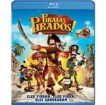 Blu-Ray Piratas Pirados