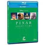Blu-ray - Pixar - Coleção de Curtas 2