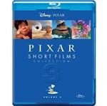 Blu-ray Pixar Short Films Collection - Volume 3