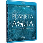 Blu-Ray Planeta Água