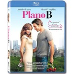 Blu-Ray Plano B