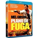 Blu-ray Plano de Fuga
