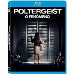 Blu-ray - Poltergeist: o Fenômeno