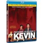 Blu-ray - Precisamos Falar Sobre o Kevin