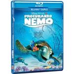 Blu-ray Procurando Nemo 2012 (Duplo)