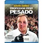 Blu-Ray Professor Peso Pesado