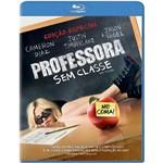 Blu-ray Professora Sem Classe
