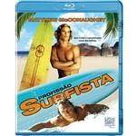 Blu-Ray Profissão Surfista