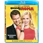 Blu-ray Quando em Roma