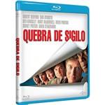 Blu-Ray - Quebra de Sigilo