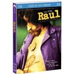 Blu-ray Raul Seixas: o Início, o Fim, o Meio - Edição de Colecionador