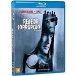 Blu-ray - Rede de Corrupção