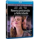 Blu-ray Reencontrando a Felicidade