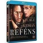 Blu-ray Reféns