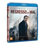 Blu-Ray - Regresso do Mal