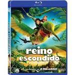 Blu-ray Reino Escondido