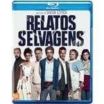 Blu-ray - Relatos Selvagens