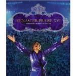 Blu-ray Renascer Praise XVI - Andando Sobre as Águas