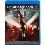 Blu-Ray - Resident Evil 2: Apocalipse