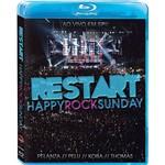 Blu-ray Restart - Happy Rock Sunday