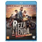 Blu-ray - Reza a Lenda