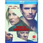 Blu-Ray - Risco Imediato