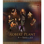 Blu-ray Robert Plant & The Band Of Joy