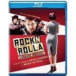 Blu-Ray Rock'nRolla - a Grande Roubada