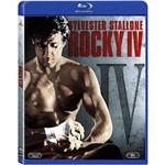 Blu-ray Rocky IV