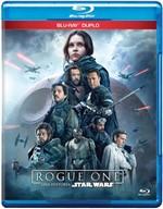 Blu-Ray Rogue One: uma História Star Wars (2 Bds)