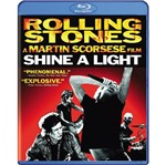 Blu-Ray Rolling Stones: Shine a Light