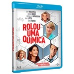 Blu-ray - Rolou uma Química