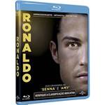 Blu-ray Ronaldo (2015)