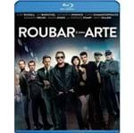Blu-Ray Roubar é uma Arte