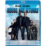 Blu-Ray - Roubo Nas Alturas