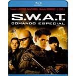 Blu-Ray S.W.A.T - Comando Especial