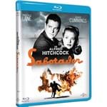 Blu-Ray - Sabotador