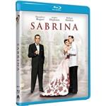 Blu-ray Sabrina